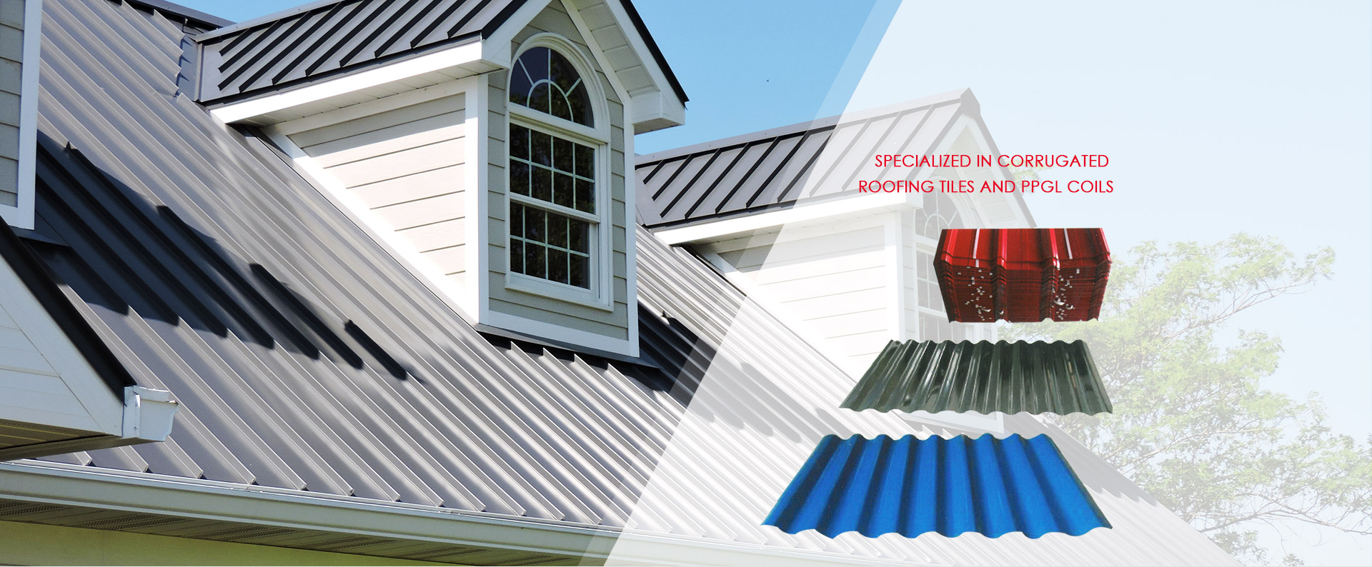 Color Steel Roofing Price List Philippines Supplier Manufacturer Dwl Powerson Metal Powerson Metal